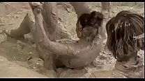 Adult lesbian females in slavery xxx with food Thumbnail
