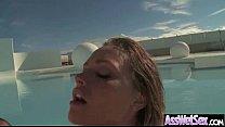 (mia malkova) Round Oiled Ass Girl Nailed Hard In Her Behind video-28 Vorschaubild