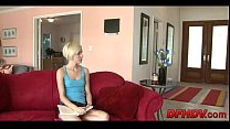 Hot babysitter gets plowed 347 - Download mp4 XXX porn videos