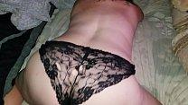 Sexy BBW in soaking wet panties Thumbnail