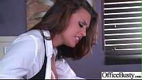 Horny Busty Girl (Eva Angelina) In Hard Style Banged In Office video-08's Thumb