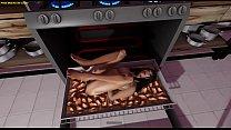 Nikki's oven roast
