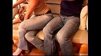 Couple exchange - they love it hard! Part 2 Vorschaubild