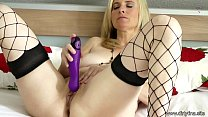 Mom comes for you - Hot Dildo Solo Show's Thumb