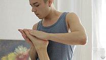 Diana Dali enjoys erotic massage - Fantasy Massage thumbnail