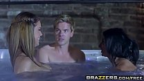 Brazzers - Brazzers Exxtra - Anissa Kate Aruba Jasmine Peta Jensen and Ryan Ryder - Storm of Kings Parody Behind the Scenes