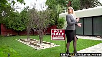 Brazzers - Big Tits at Work - (Keiran Lee, Toni... thumb