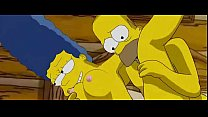 simpsons sex video preview image