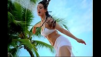 Amisha Patel -Showing Boobs  And Bouncing Big B...