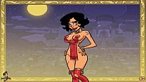 Princess Trainer Gold Edition Uncensored Part 33