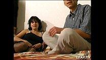Image: Libertine francaise avec de gros seins se fait sodomiser