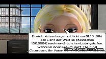 Two sexy 3D cartoon german hotties talking dirty - Download mp4 XXX porn videos