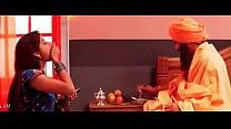 Screenshot Swami Nithyanan da Rpes Actress Madhurima  Madhurima