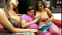 Sensual Jane, Jasmine Black - Footballers (3SOME) .MP4 preview image