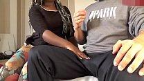 amateur black creampie Vorschaubild