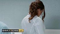 Doctors Adventure - (Karmen Karma, Xander Corvus) - Just Count To Three - Brazzers