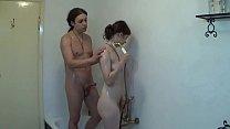 Threesome Shower