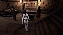 Whorecraft Chapter 1 Episode 1 (REMAKE) Full Gameplay HD PART 3-3 thumbnail