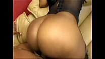 Beauty Dior - Big Assed Black Chick