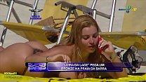Fernanda Abraao - Garota da Lage - Gostosa na Praia