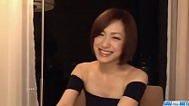 Adorable Nene Iino provides superb blowjob - Mo...