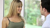 Unexpected visitor Jillian Janson preview image