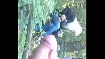 Screenshot U041eu043du0 430u043du0438u0441u0442 U0432 U043bu0435u0441u0443 U043fu043eu043au0430u0437u0430u043b U0442u0435u043bu043au0430u043c U043fu0435u043du0438u0441