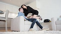 Private.com - Raven Beauty Alessa Savage Gets C...