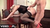 Polish porn - Sucking on demand