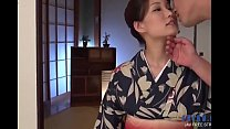Beautiful Japanese MILF MIREI porn thumbnail