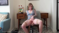 Penny Archer Squirt Compilation thumbnail