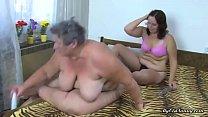 Two lesbians licks their clits