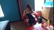 261ARA-005[中字]-募集ちゃん019 なな 清純系美女大生 20歳飲食店員 安堂なな - 9Club.Top