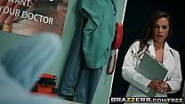 Brazzers - Doctor Adventures - (Abigail Mac, Pr...