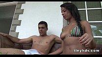 Real latina teen Susan Pino 2 54 pornhub video