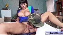 Busty Sexy Nasty Wife In Hard Sex Tape vid-18