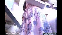 Скрытой камерой наблюдал за сексом лесбиянок