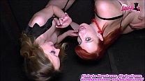Peyton thomas bbw - Deutsche Glory Hole teen SexParty in Berlin mit Penny thumbnail