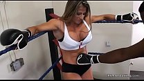 6512 Sexy Abs Punching FBB preview