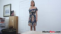 Son Blackmails Mother- So Hot