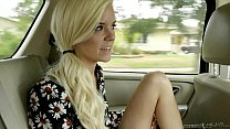 Palm Springs Road Trip - Halle Von, Dakota Jame...