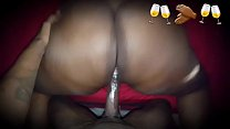 Another Big Chocolate Booty For my BBC