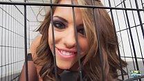 Adriana Chechik soumission et sodomie pour la s... thumb