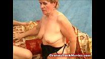 Fucking some granny tits