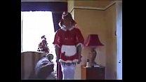 Sissy Christmas Maid - 69VClub.Com