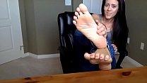 Babes fucked feet creamed