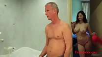 DAUGHTERLOVER.COM: Dad fucks Daughter hard 1
