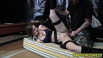 Interrogating Lara Croft Vorschaubild