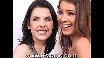Kscans - Kati And Melinda