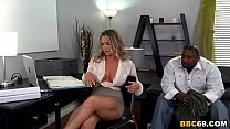 Body Guard Destroys Anal Slut Cali Carter Pussy And Ass